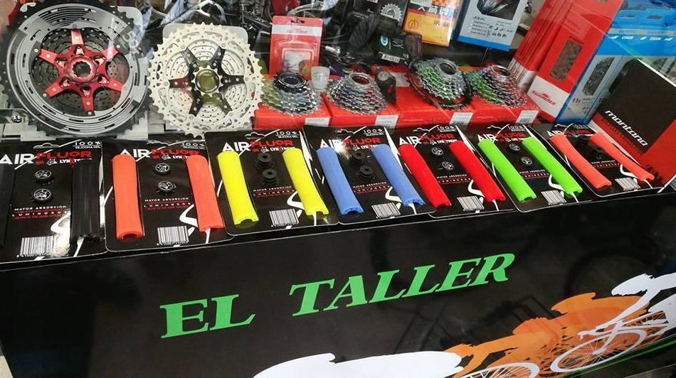 Foto 50 de Taller y venta de bicicletas en  | EL TALLER