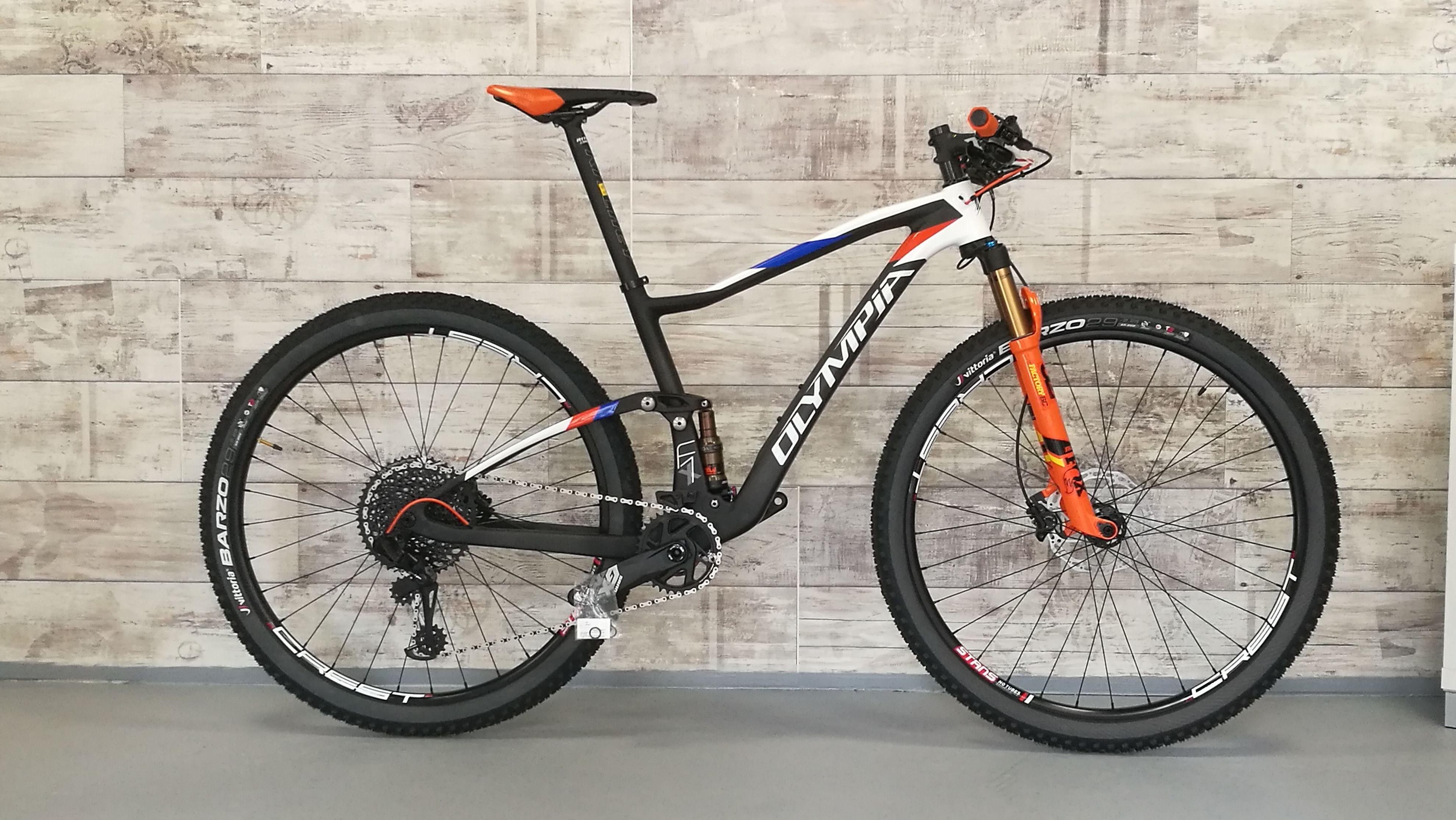 Foto 5 de Taller y venta de bicicletas en  | EL TALLER