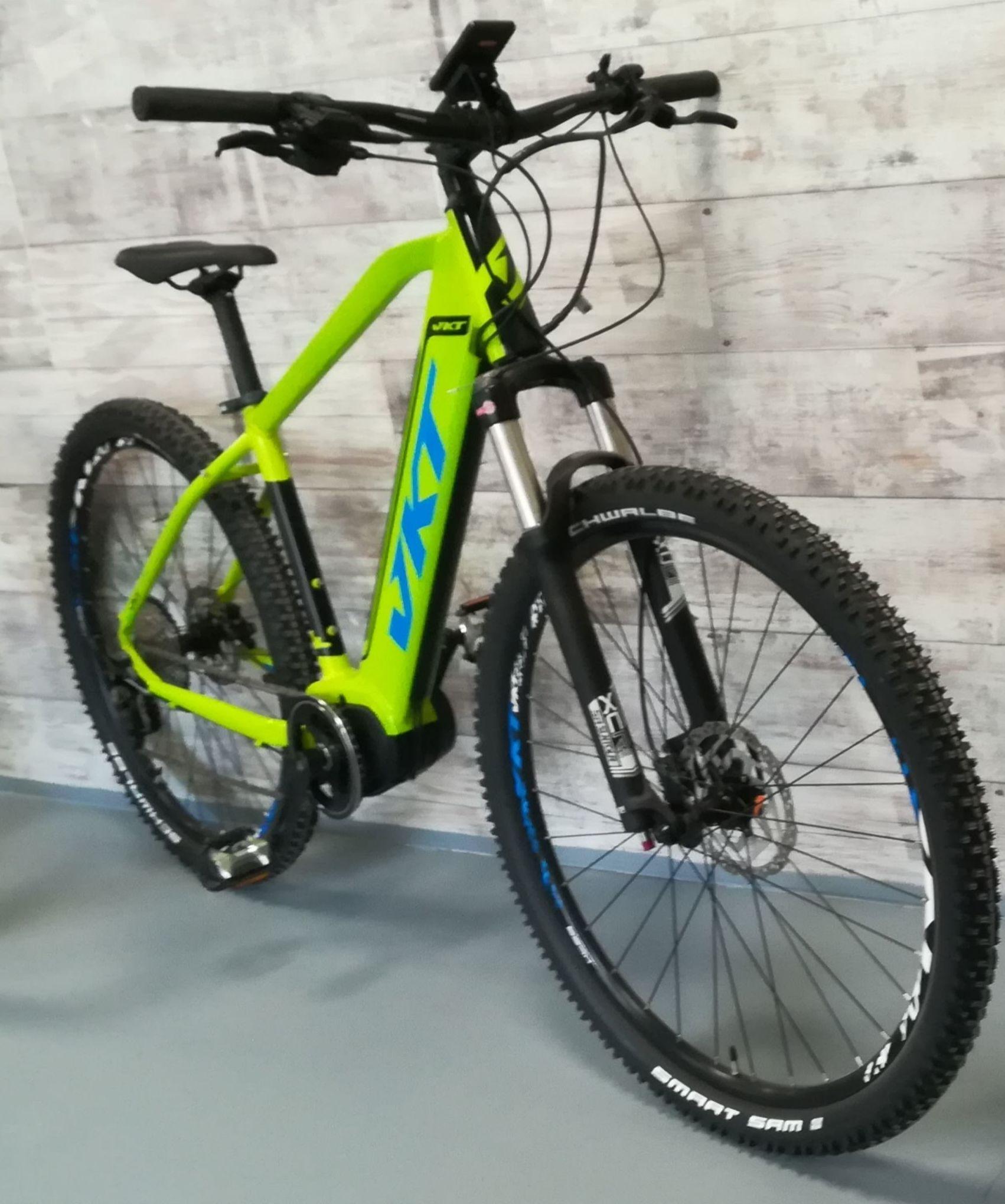 Foto 16 de Taller y venta de bicicletas en  | EL TALLER