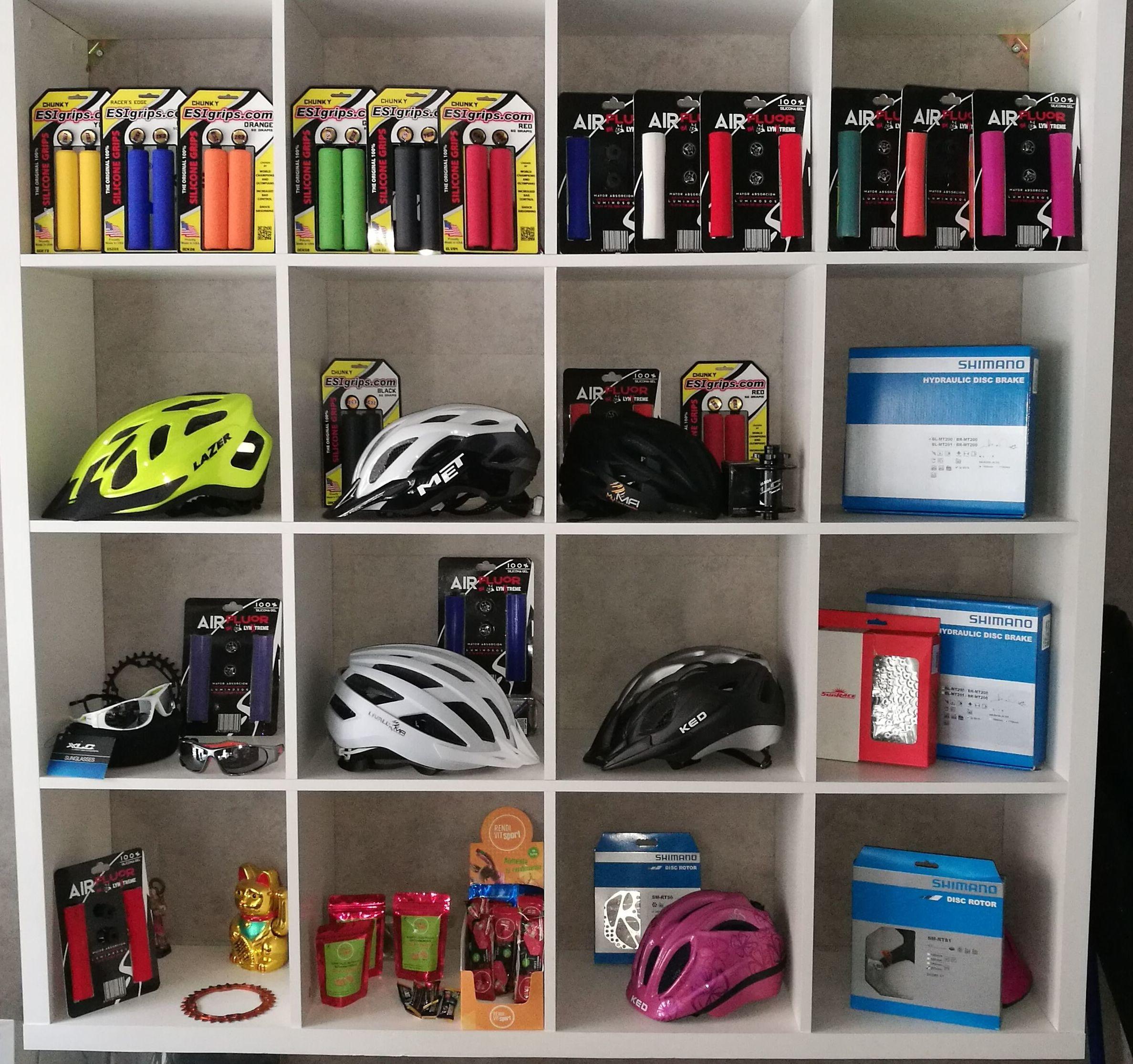 Foto 48 de Taller y venta de bicicletas en  | EL TALLER