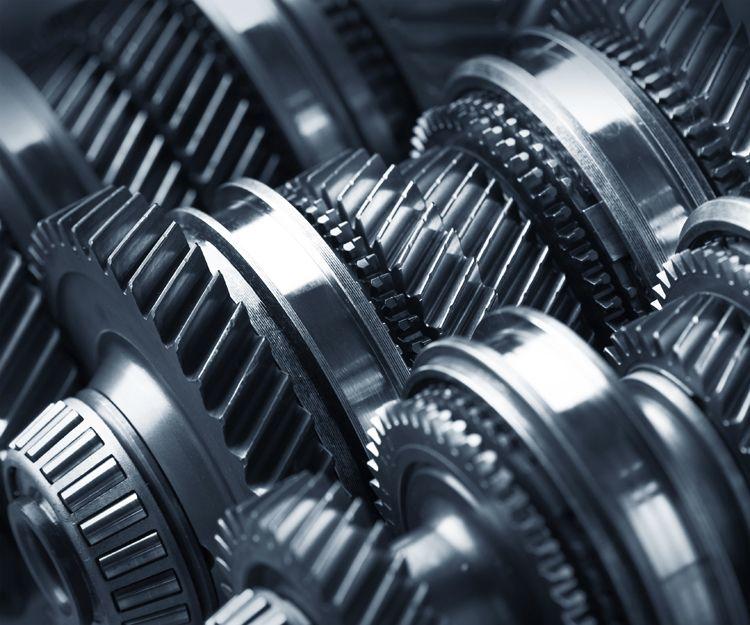 Empresa de mecanizados en Guipúzcoa