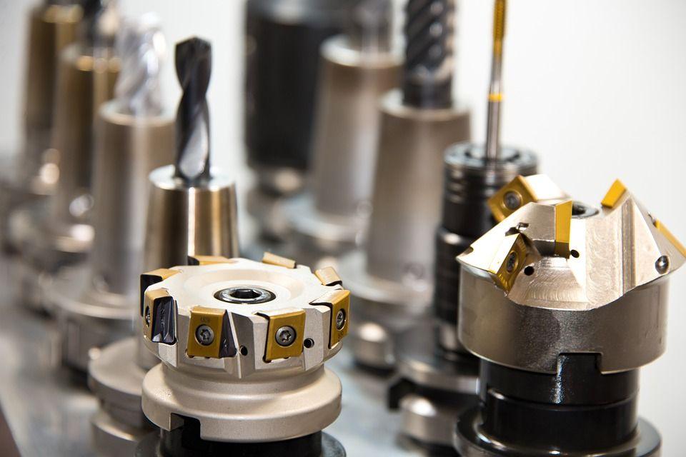 Mecanizados a medida: Servicios de Mecanizados Maimen