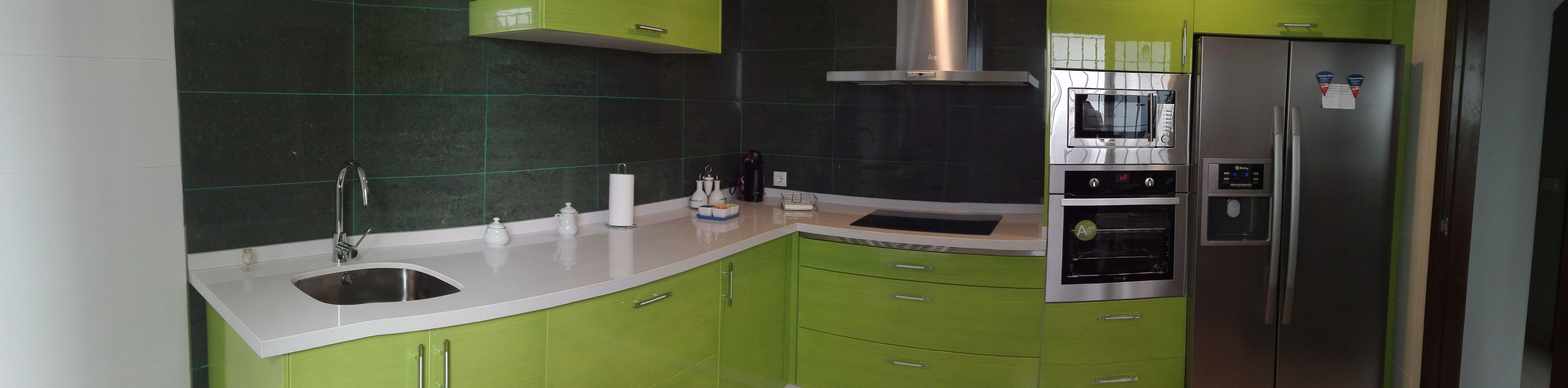 Foto 36 de Muebles de baño y cocina en Pozoblanco | Cocinas  MYDO
