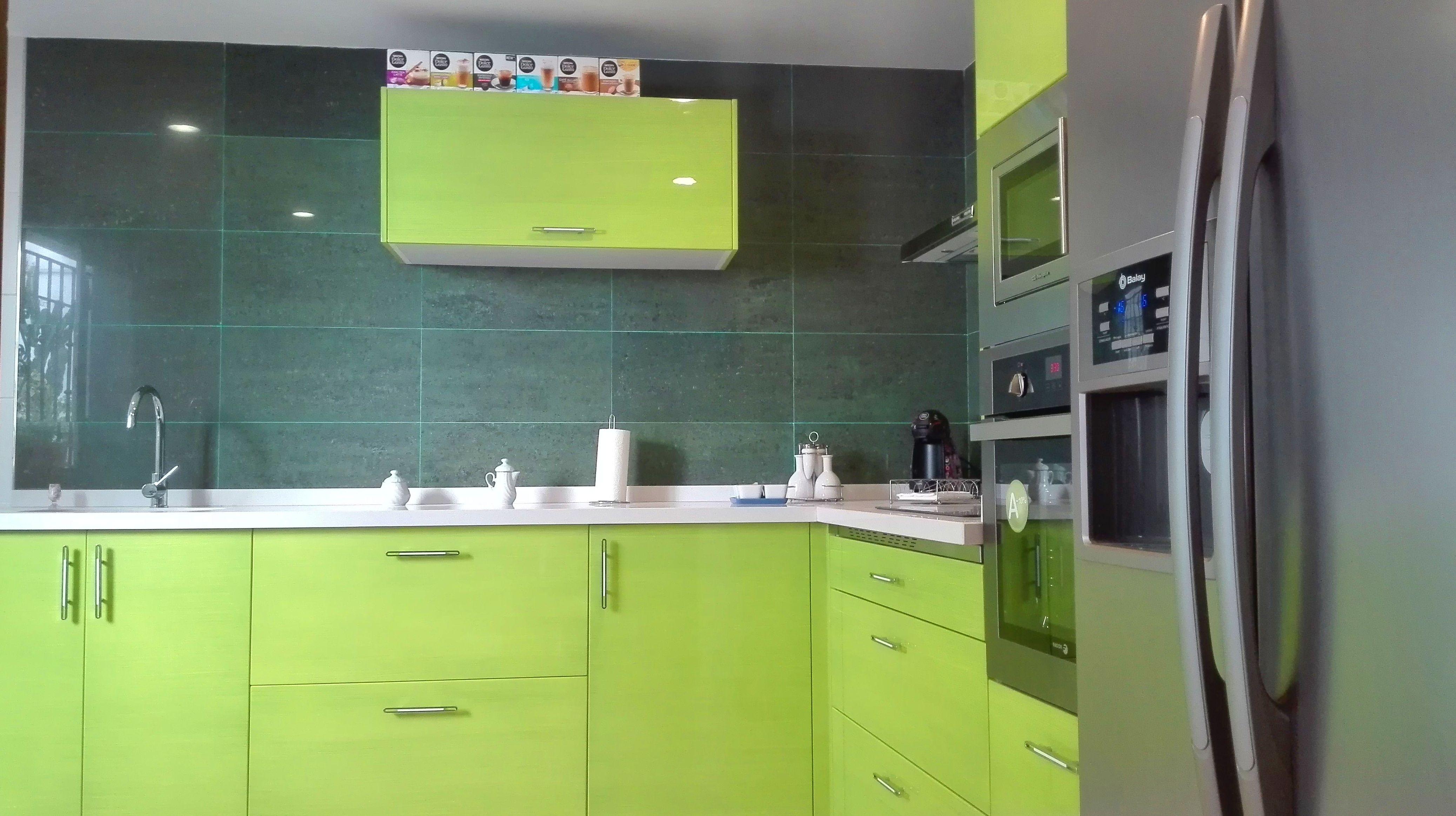 Foto 37 de Muebles de baño y cocina en Pozoblanco | Cocinas  MYDO