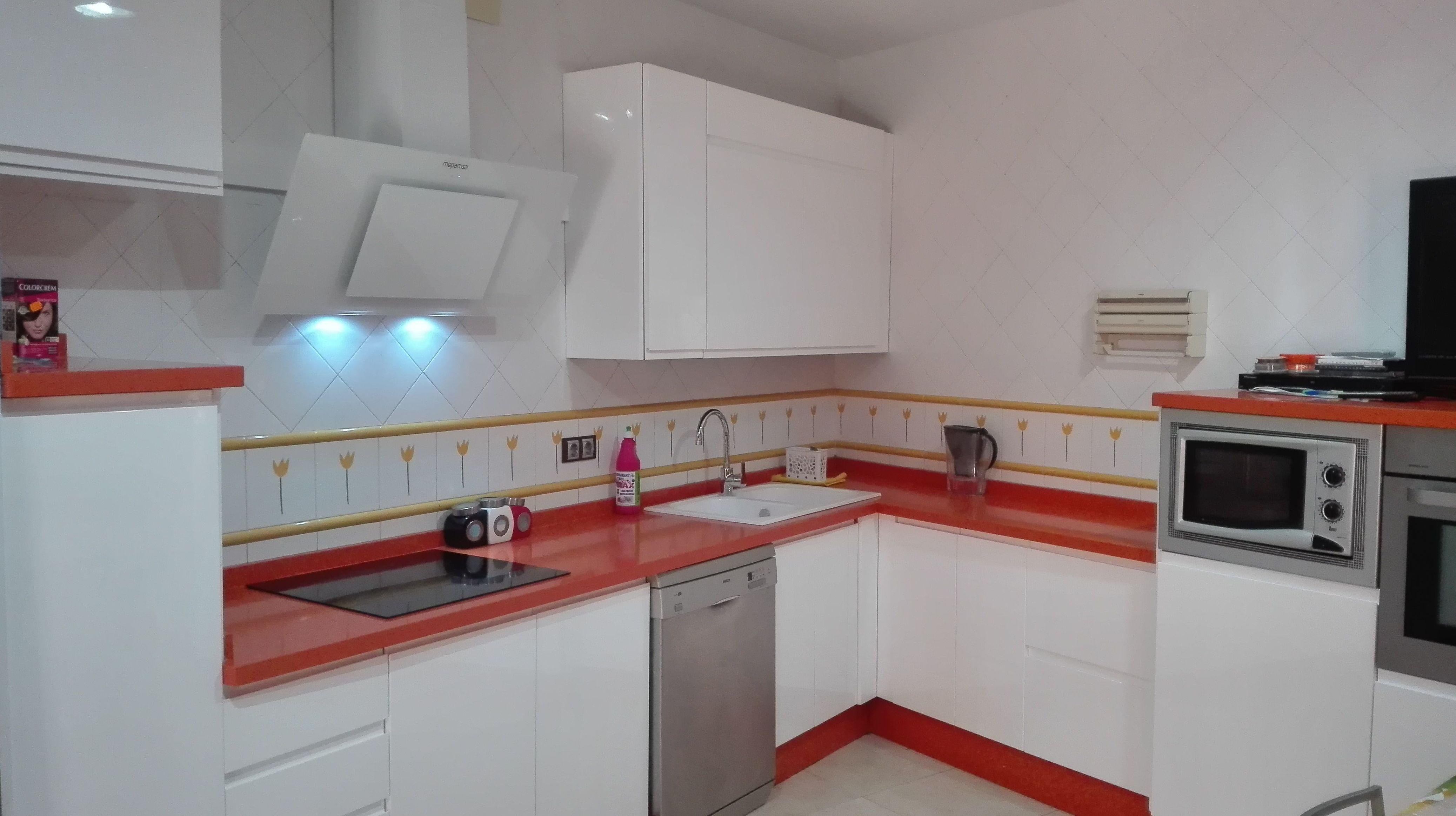 Foto 35 de Muebles de baño y cocina en Pozoblanco | Cocinas  MYDO
