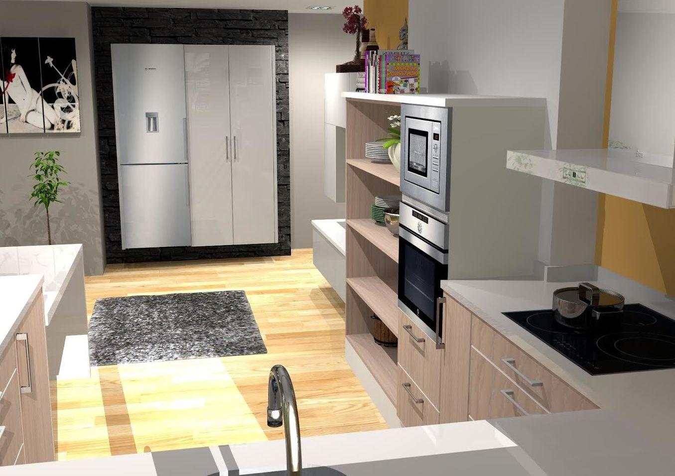 Foto 25 de Muebles de baño y cocina en Pozoblanco | Cocinas  MYDO