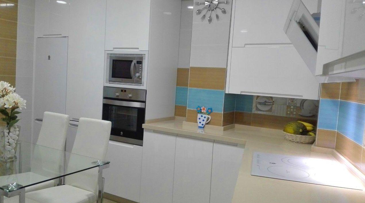 Foto 17 de Muebles de baño y cocina en Pozoblanco | Cocinas  MYDO