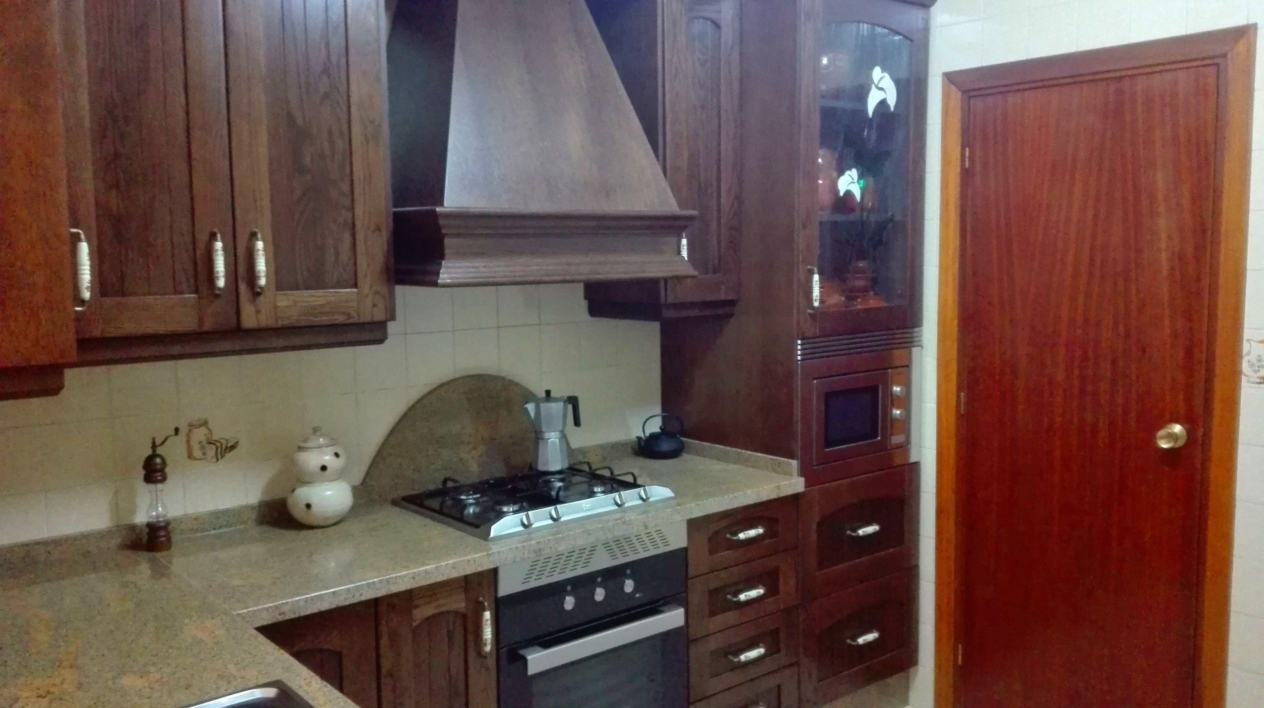 Foto 39 de Muebles de baño y cocina en Pozoblanco | Muebles de Cocina MYDO