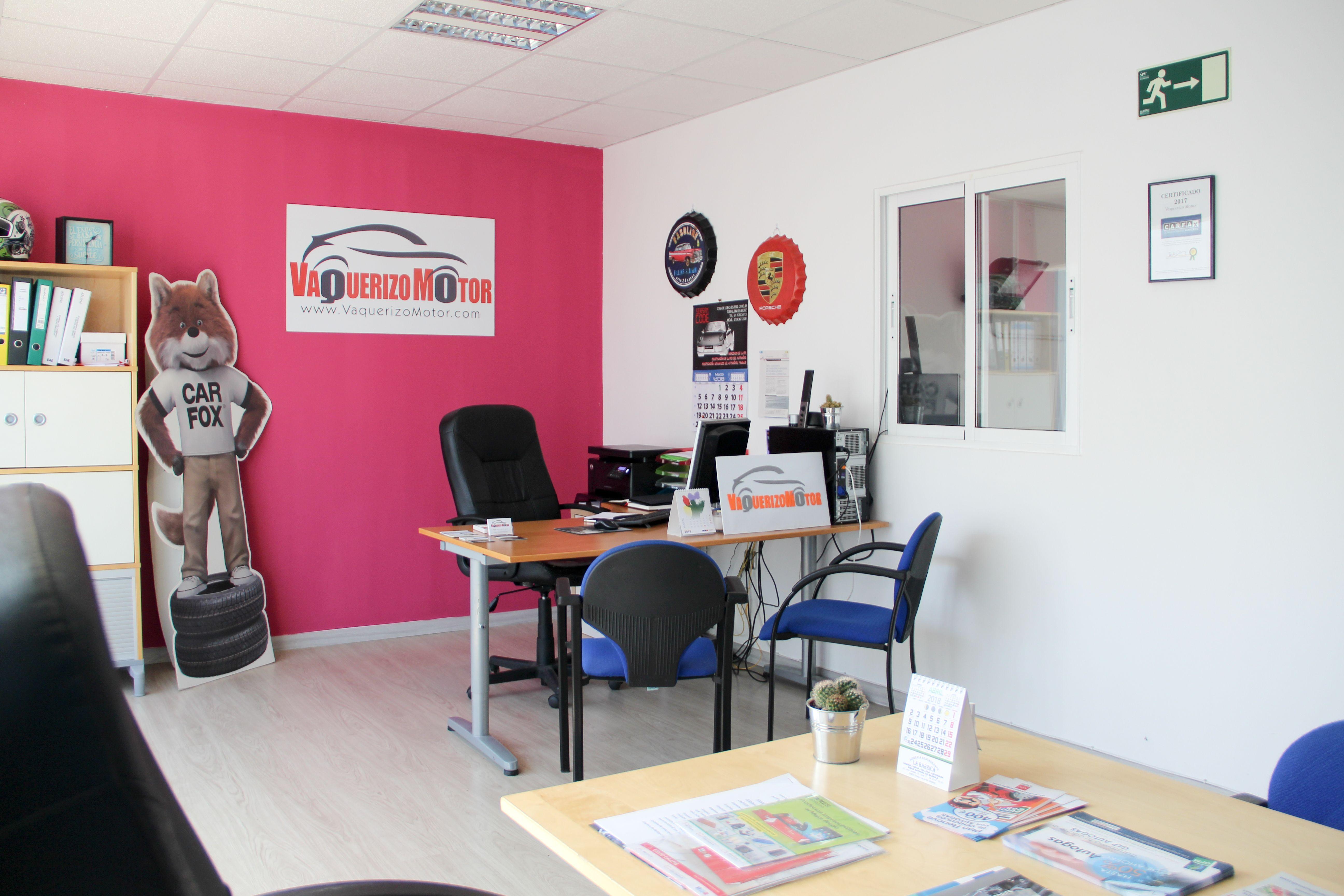 Compra y venta de coches de segunda mano en Alcalá de Henares