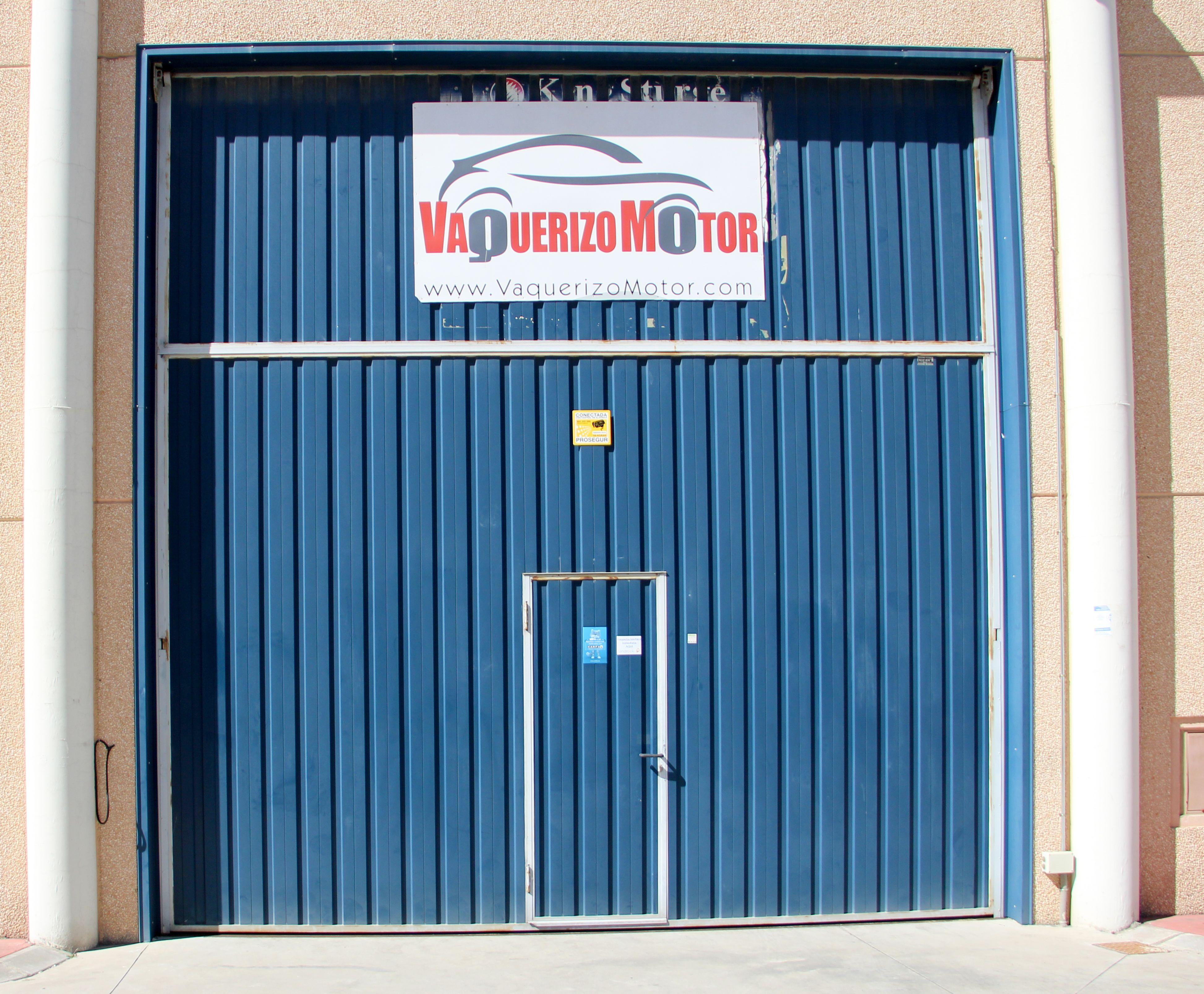 Nuestro concesionario se encuentra situado en el municipio madrileño de Alcalá de Henares