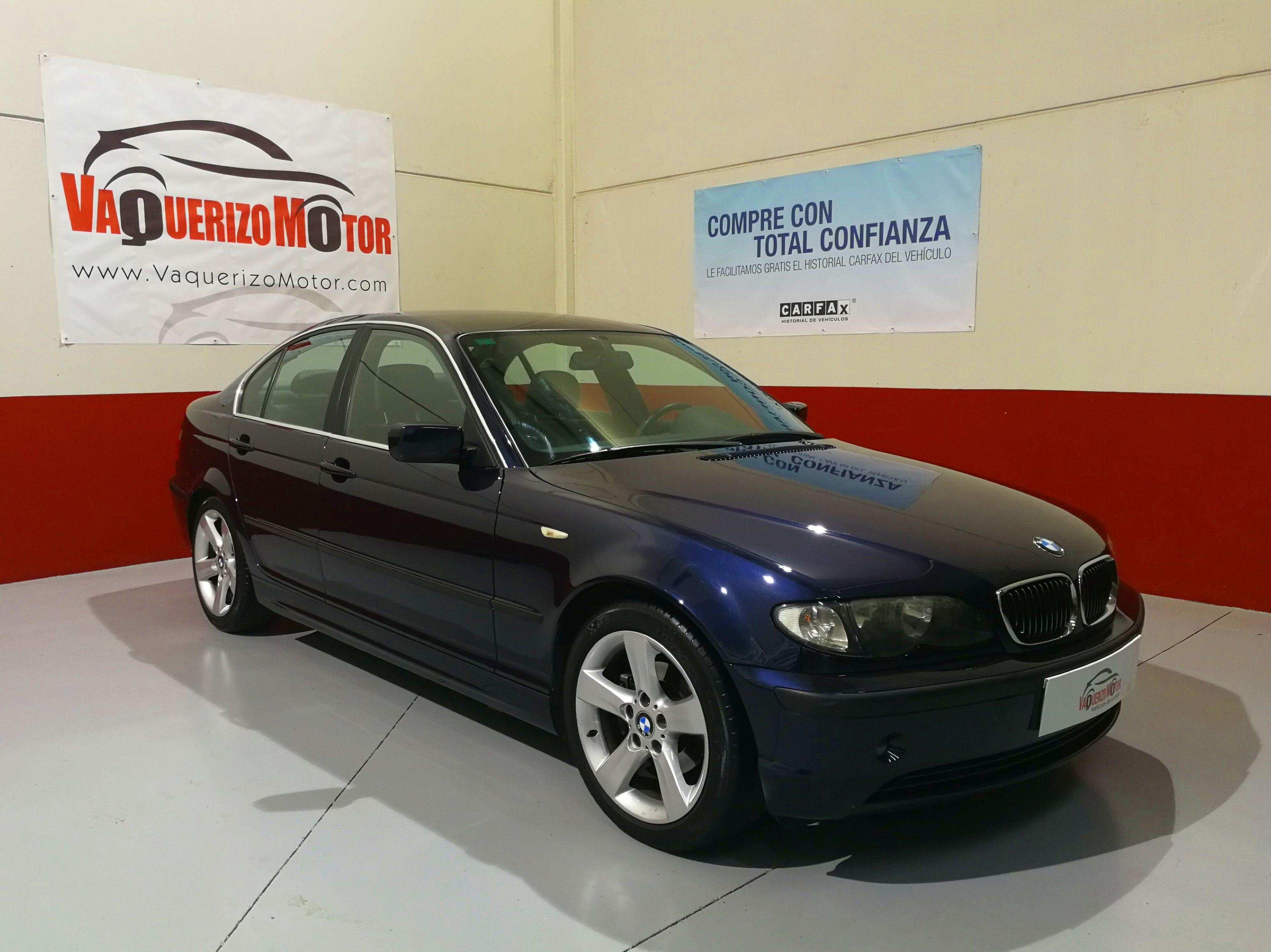 BMW en Alcalá de Henares