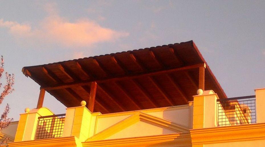Instalación de toldos en Granada