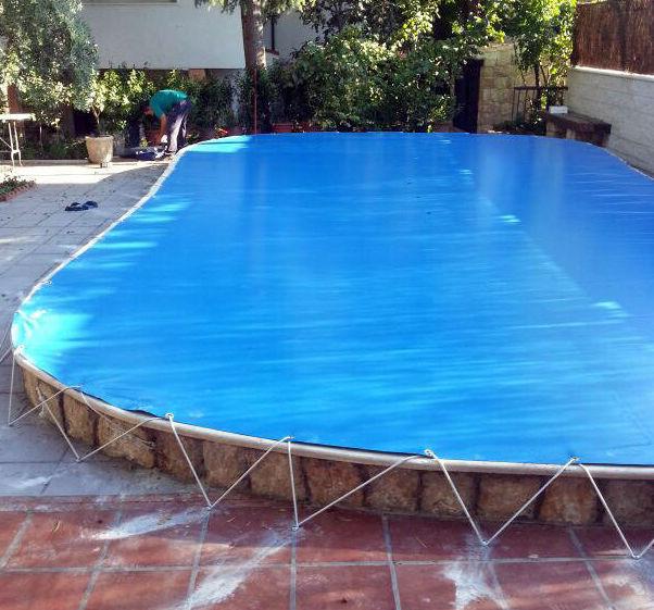Lonas para tapar piscinas top free lona para piscinas for Lonas para tapar piscinas
