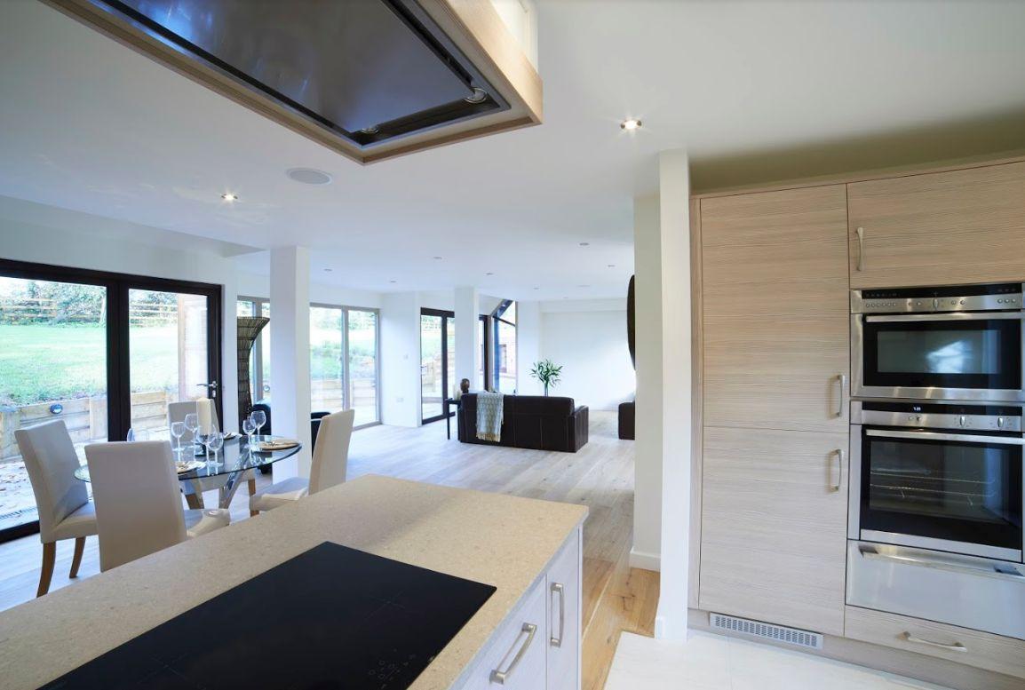 Diseño de interiores en Pozuelo de Alarcón, Madrid