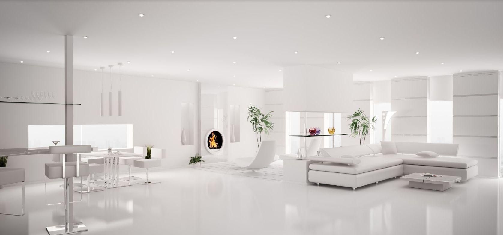 Diseño de interiores en Boadilla del Monte, Madrid