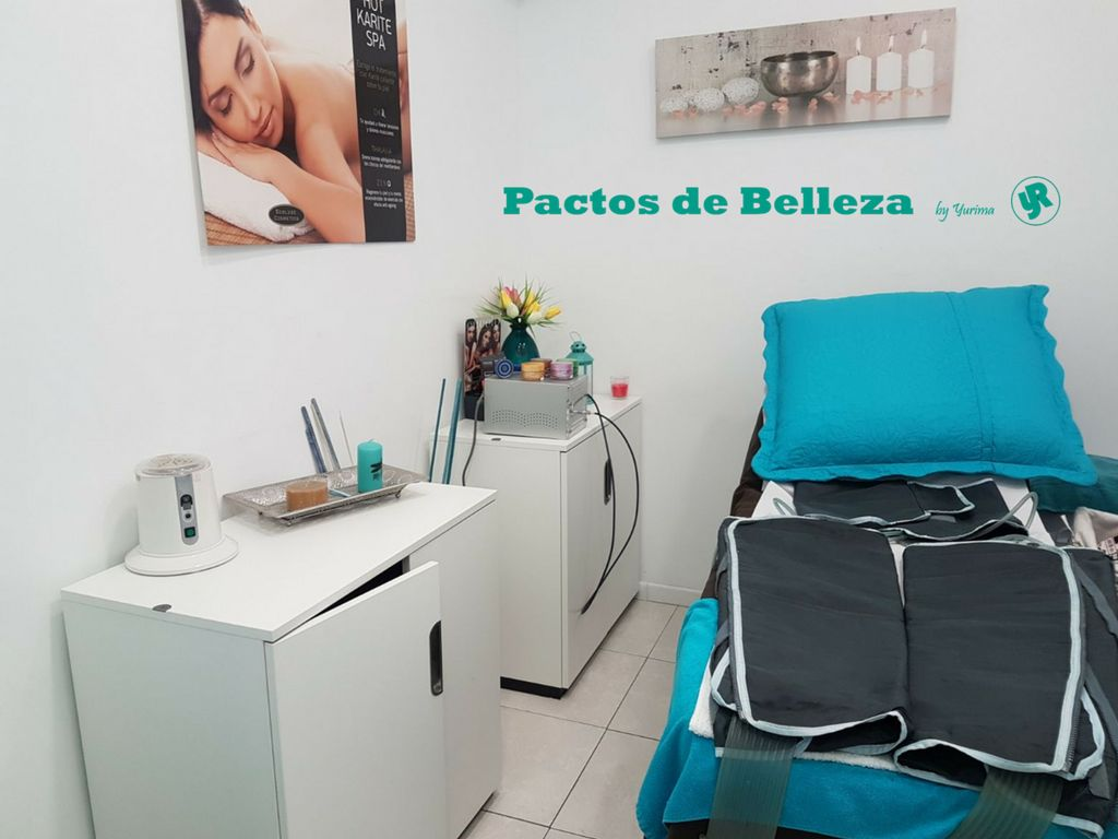 Foto 12 de Centros de estética en  | Pactos de Belleza