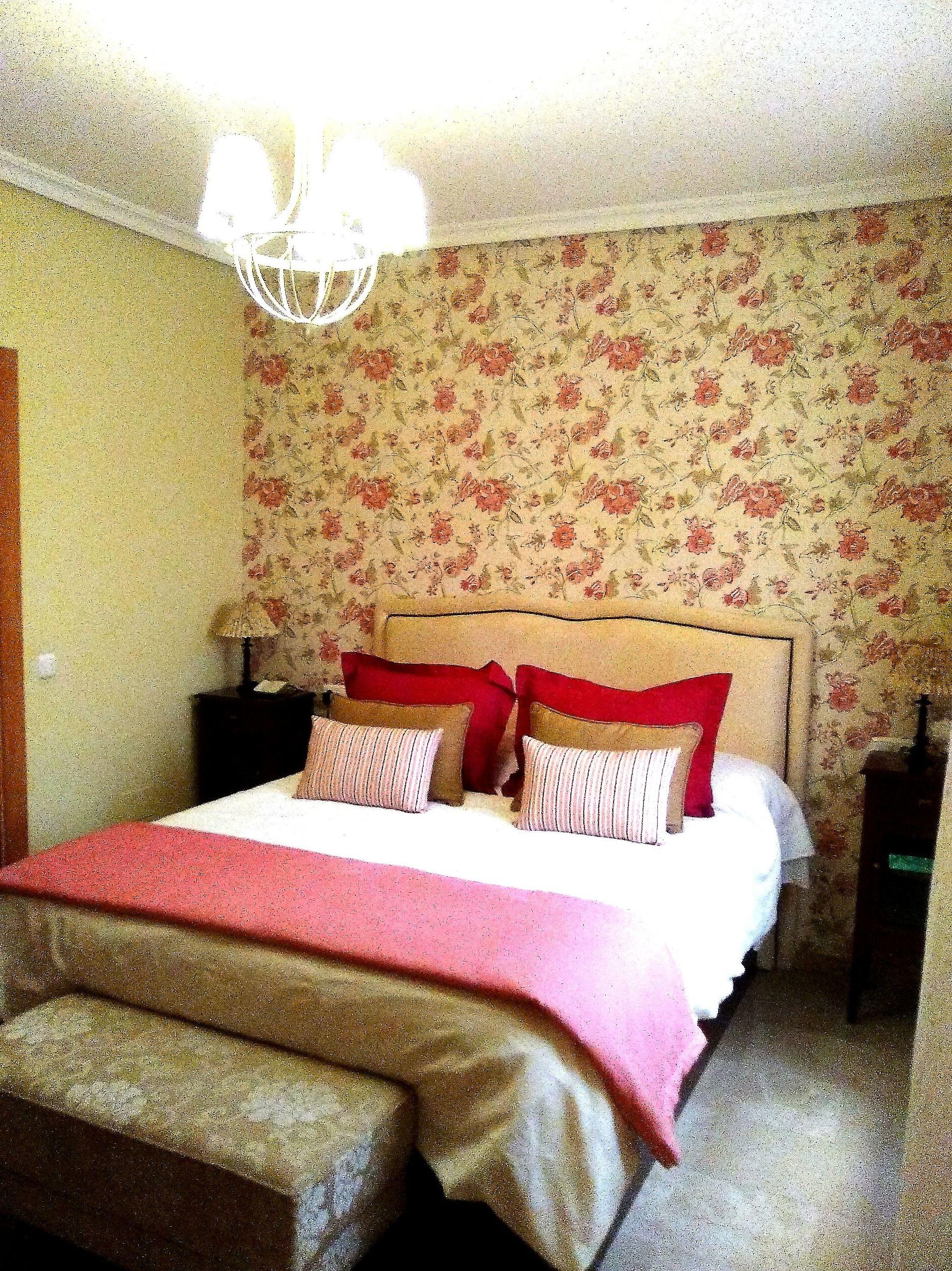 Renovación dormitorio
