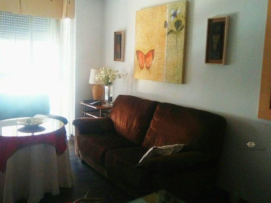 Sala de estar con cierto exotismo