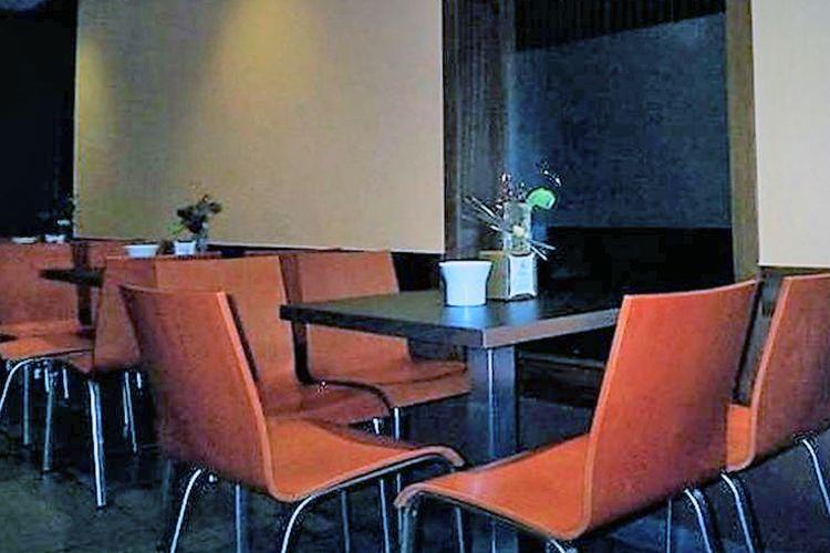 Proyecto de interiorismo en restaurante