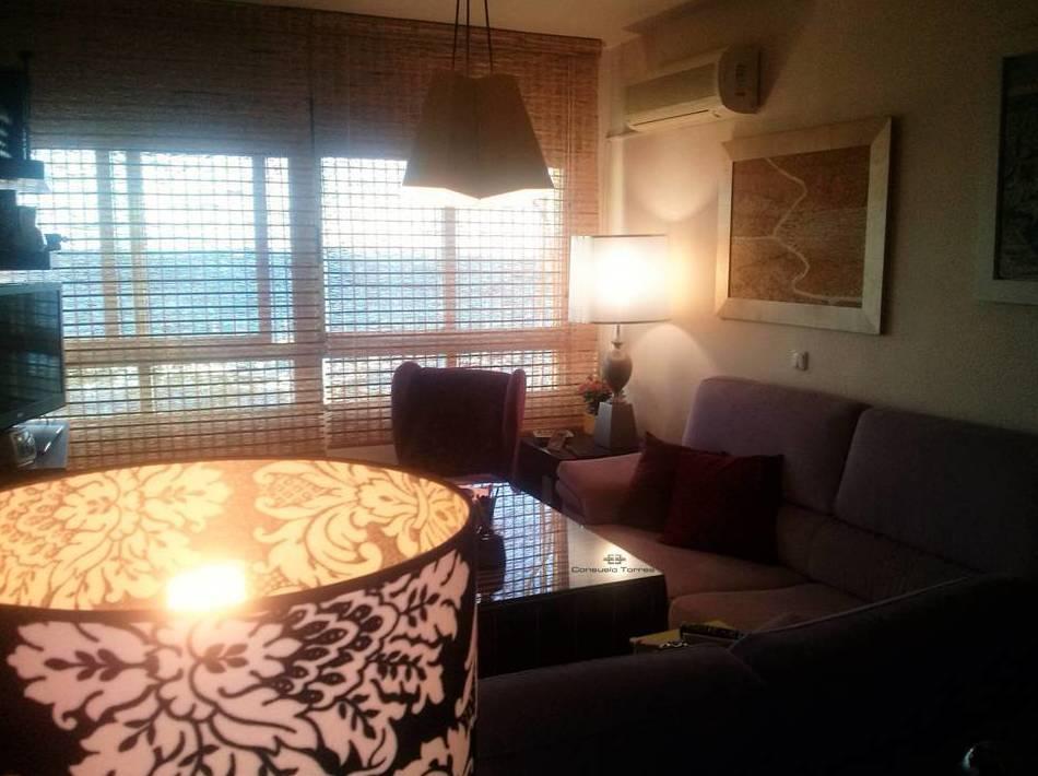 Renovación sala de estar