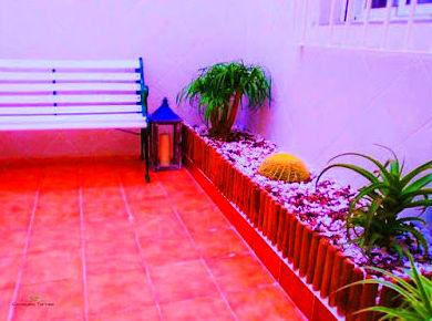 10 formas geniales de renovar el jardín por poco dinero