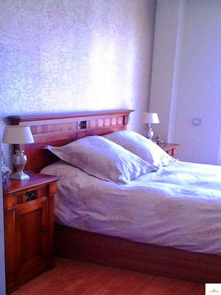 Adaptación dormitorio