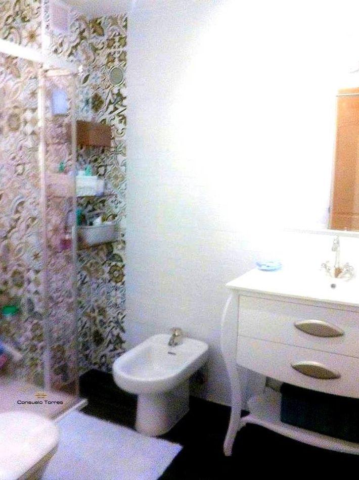 Proyecto y reforma de cuarto de baño