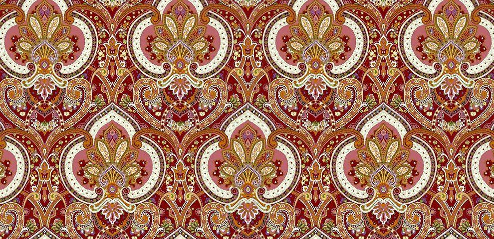 Nuevas colecciones en telas y tapicerias