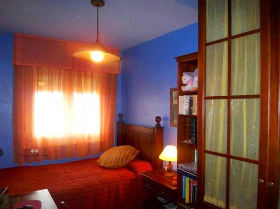 Dormitorio juvenil estilo barco