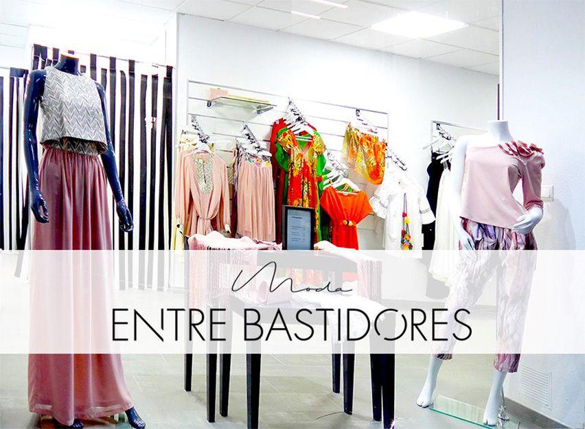 Moda Entre Bastidores, Alicante