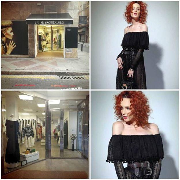 Tienda de ropa exclusiva en Alicante