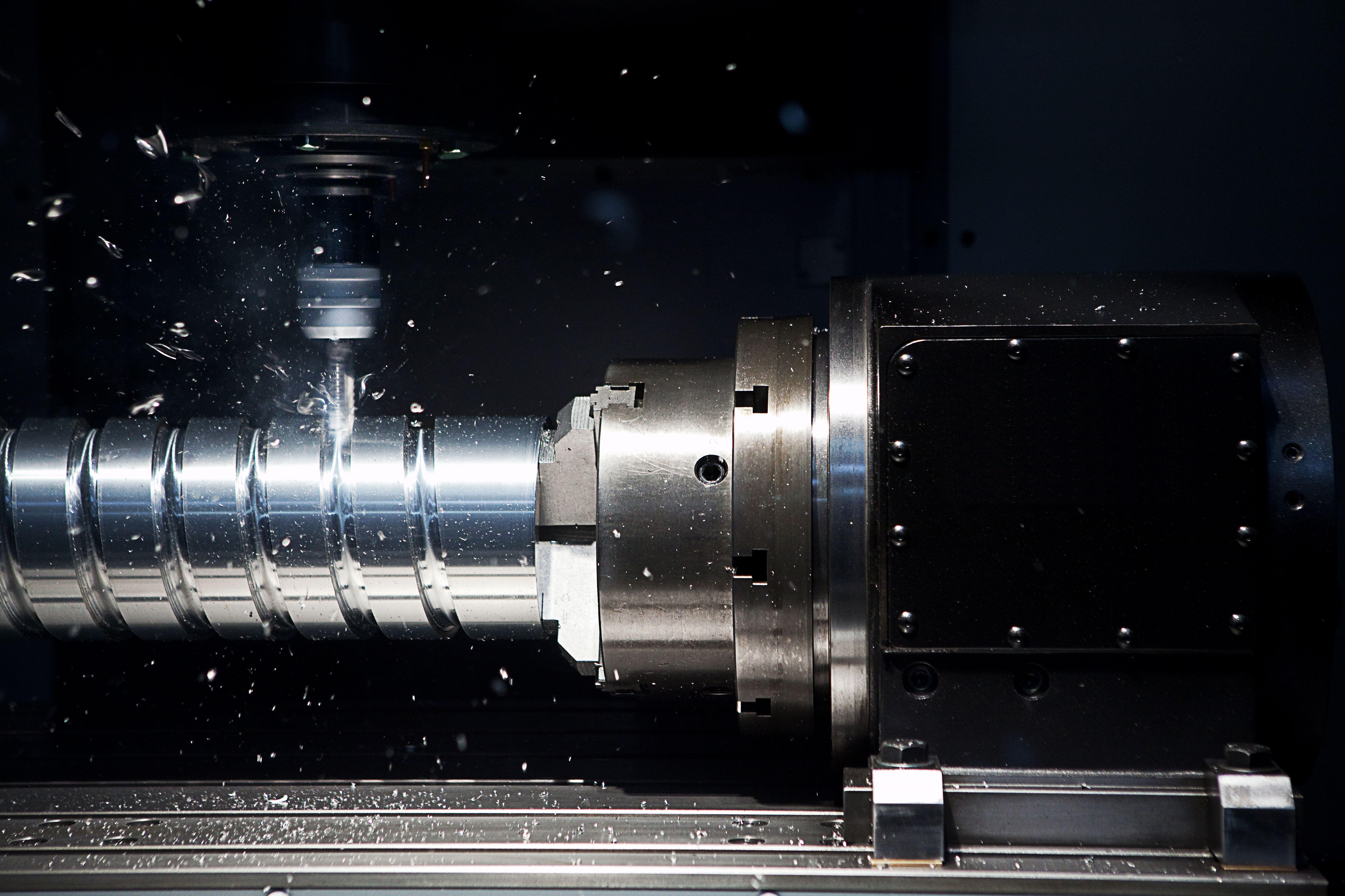 Foto 5 de Máquinas herramienta en  | Coopemetal