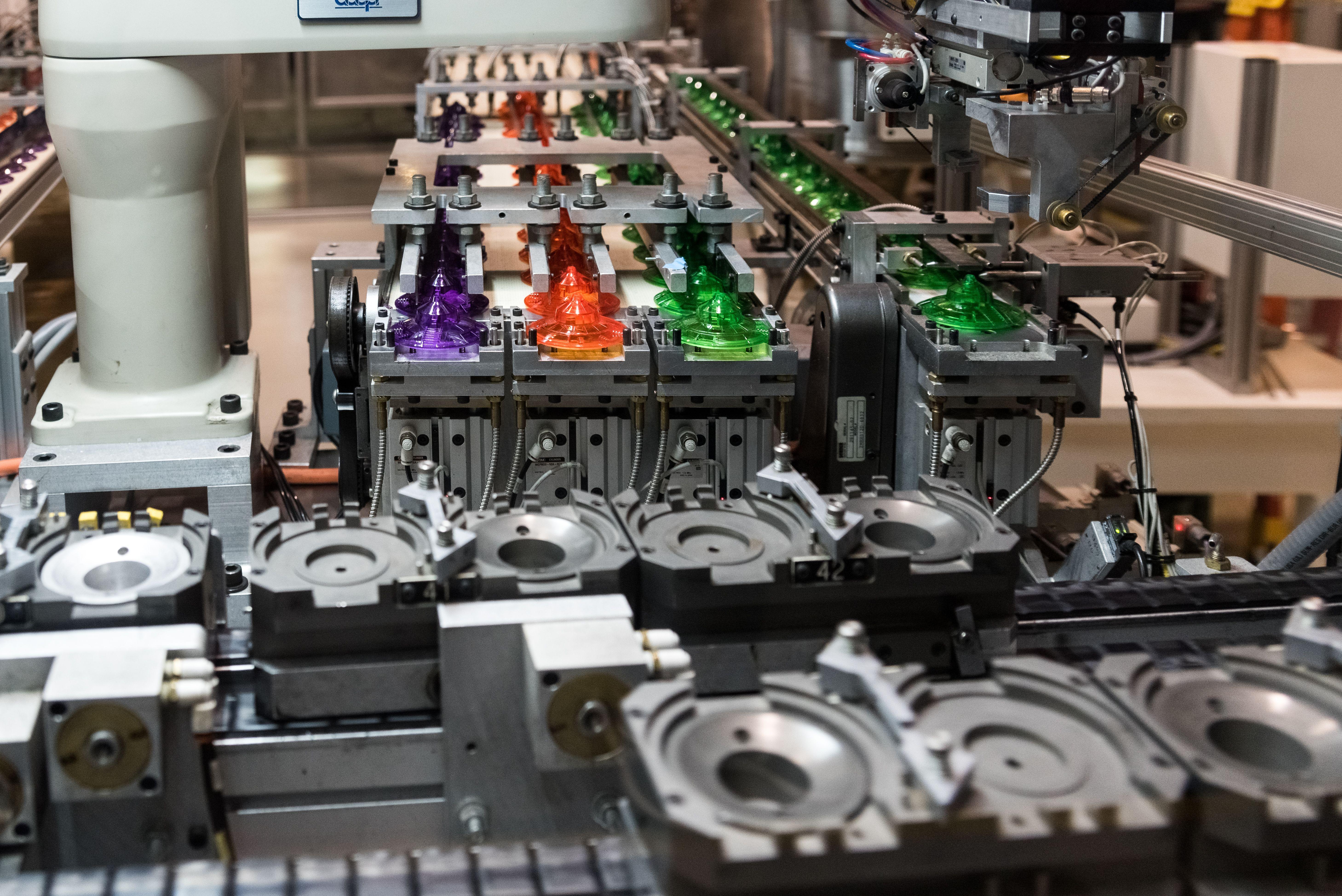 Foto 8 de Máquinas herramienta en  | Coopemetal