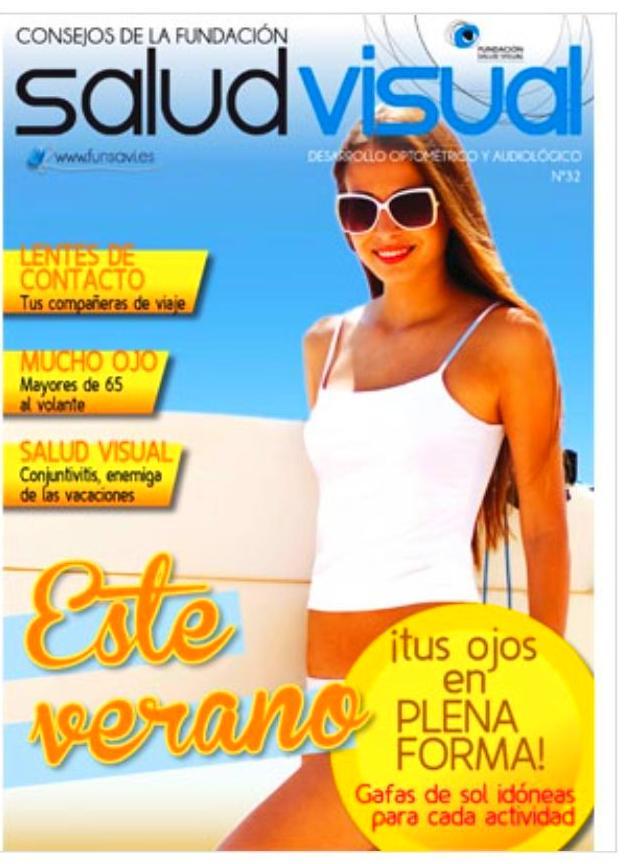 Revista de actualidad