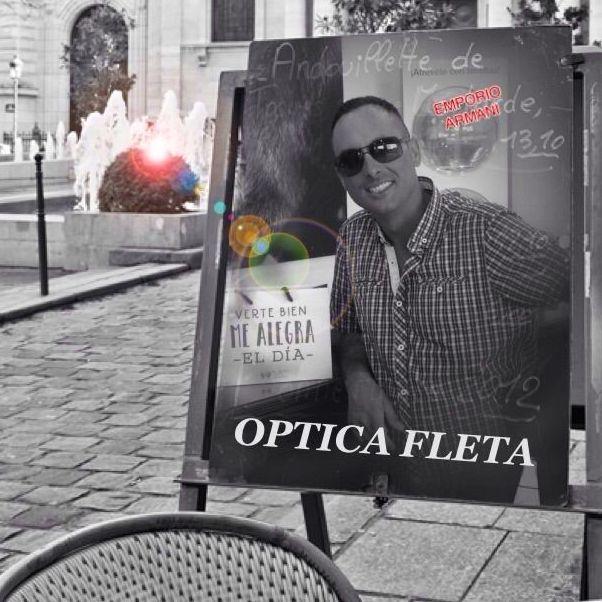 Foto 1 de Ópticas en Zaragoza | Óptica Fleta