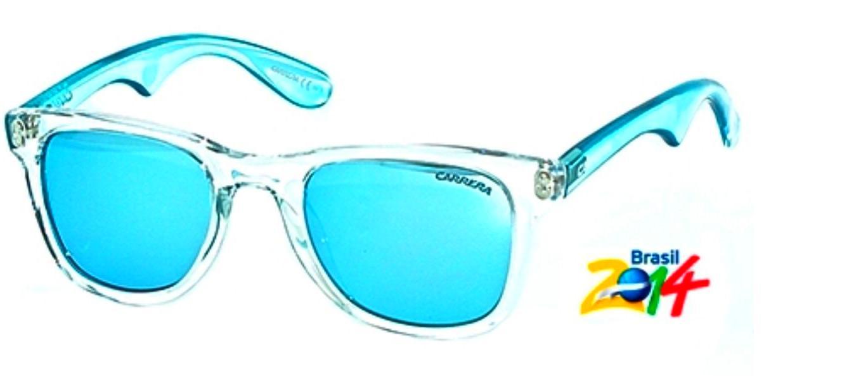 Carrera 6000 edición especial mundial Brasil 2014