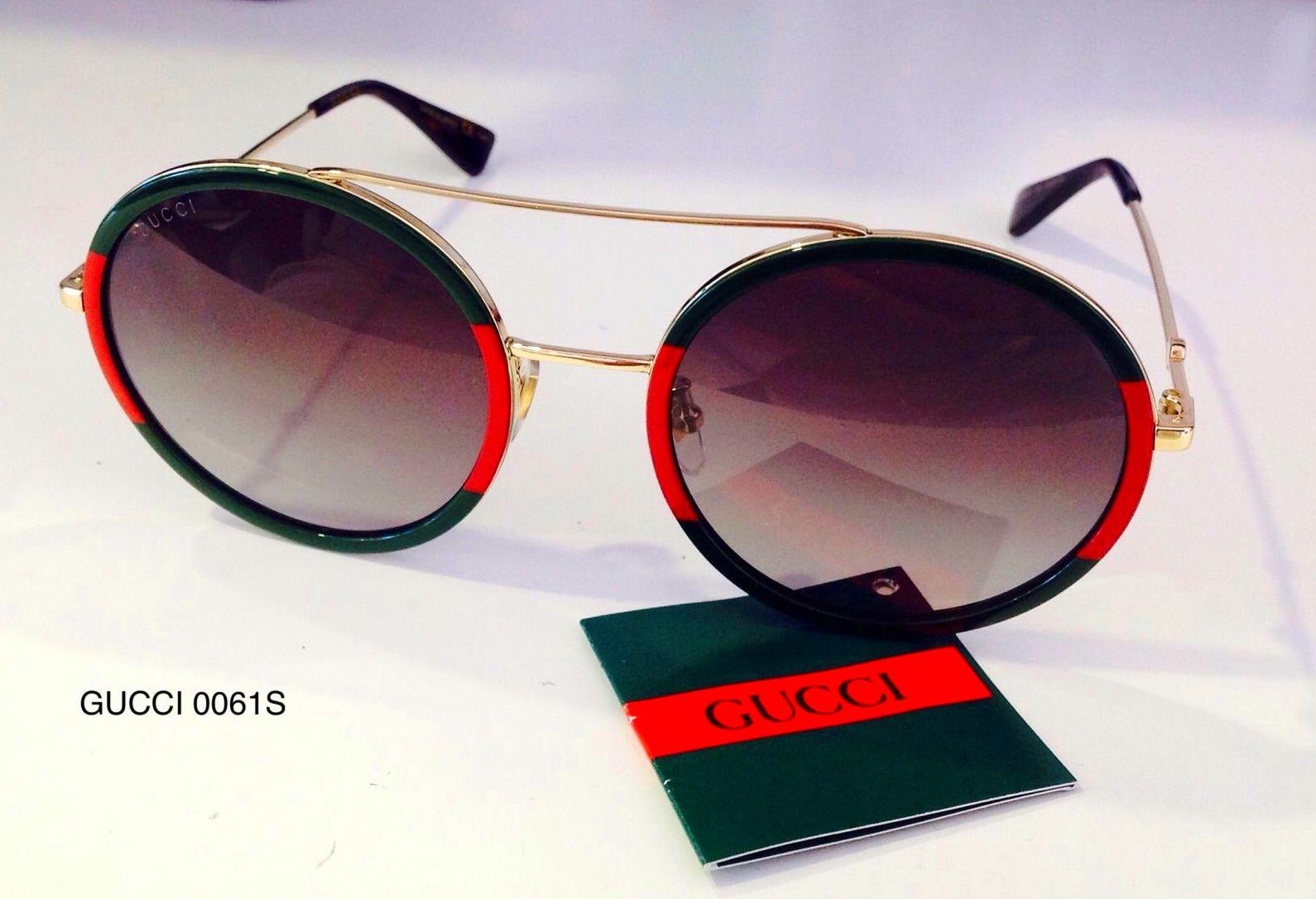 Gucci 0061: Productos y Servicios de Óptica Fleta