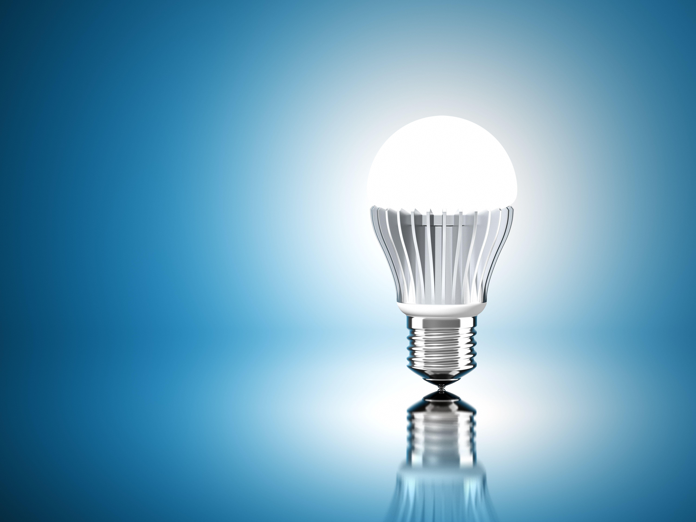 Iluminación led: Productos y servicios de Keril Energy