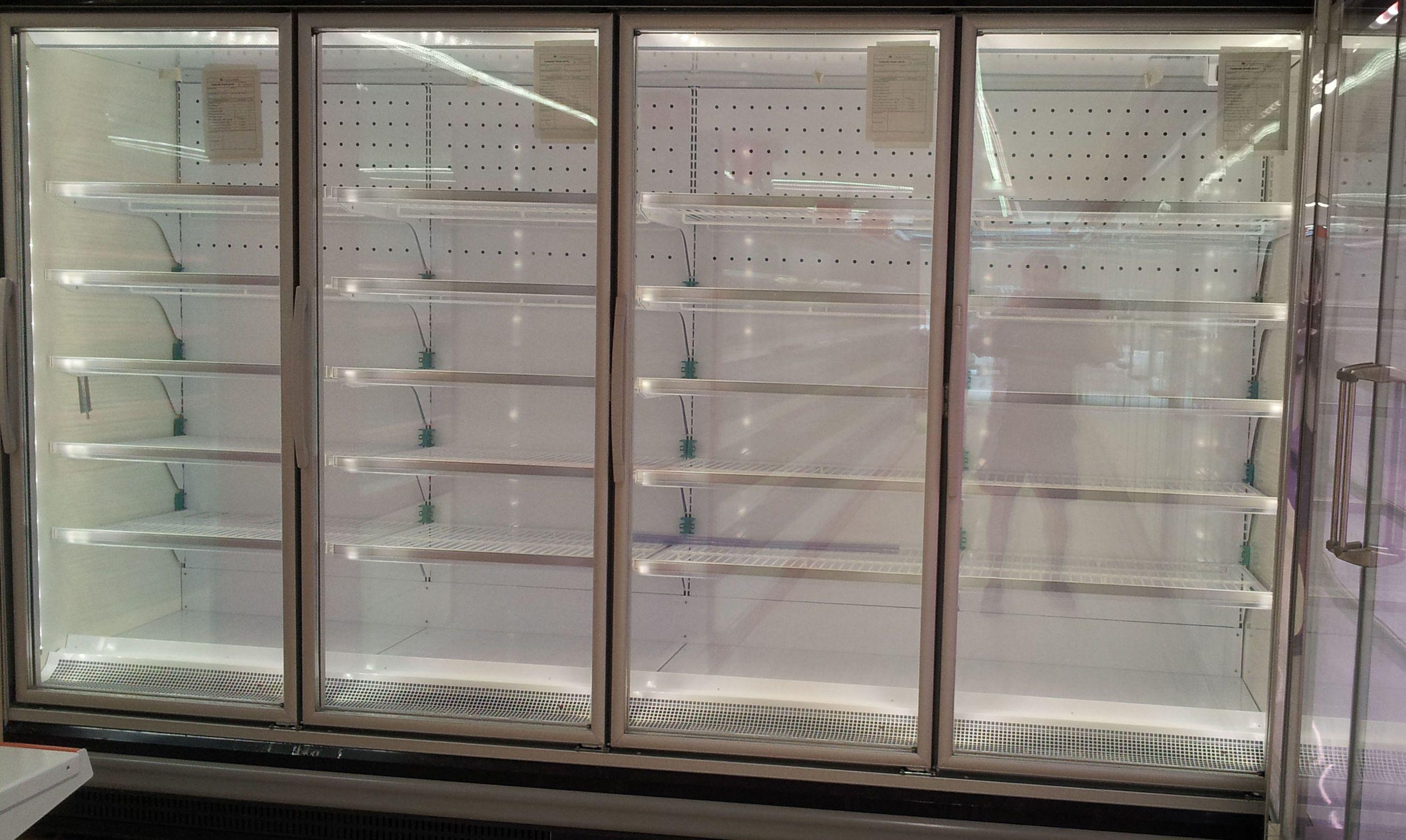 C maras frigor ficas industriales en tarragona reus fred for Mural nuestra carne