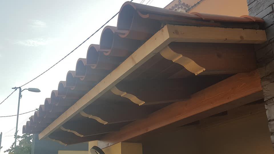 Aislamiento de tejados San Cristóbal de La Laguna