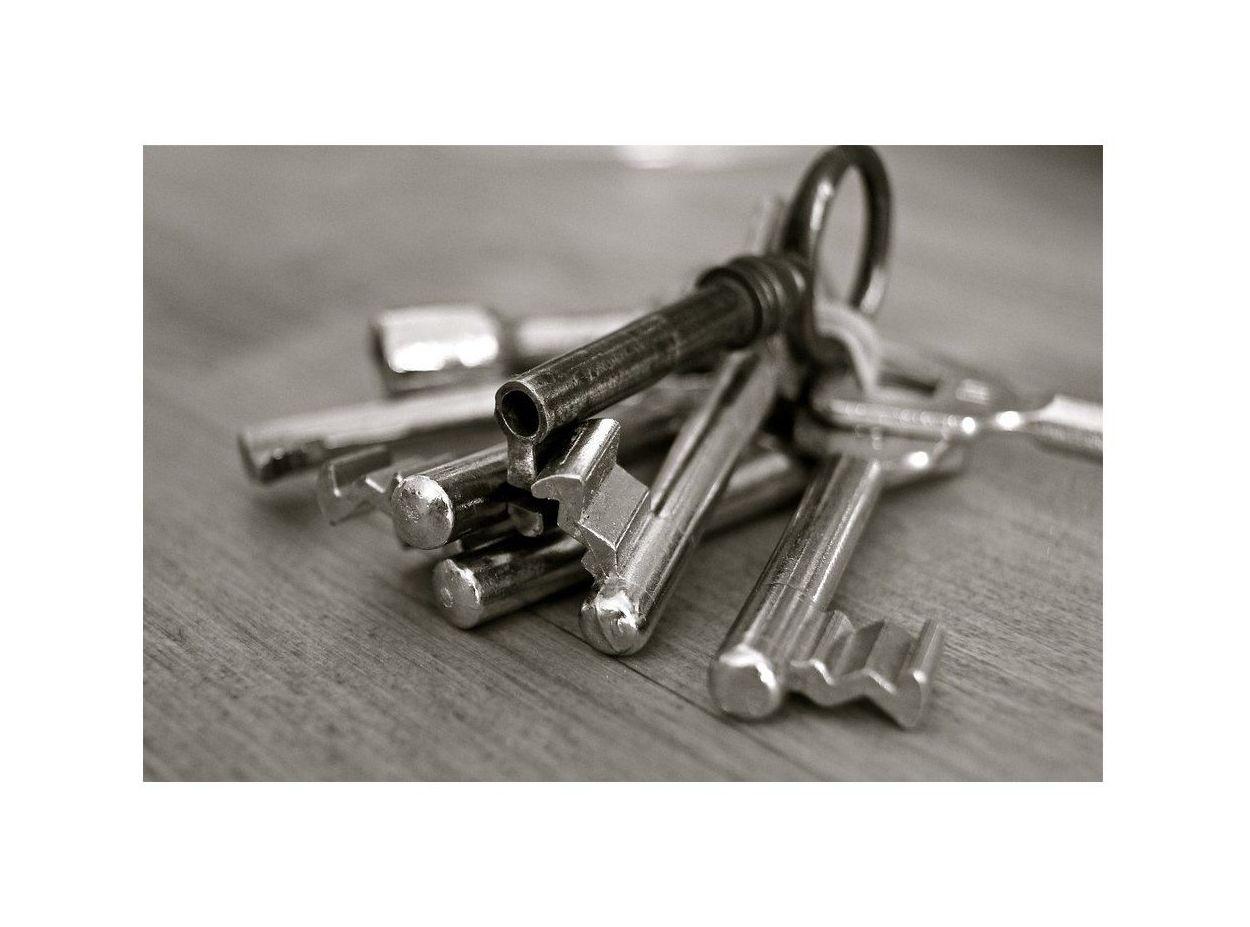 Duplicado de llaves: Productos de Mandos de coches HV (Centro Comercial Las Rosas)
