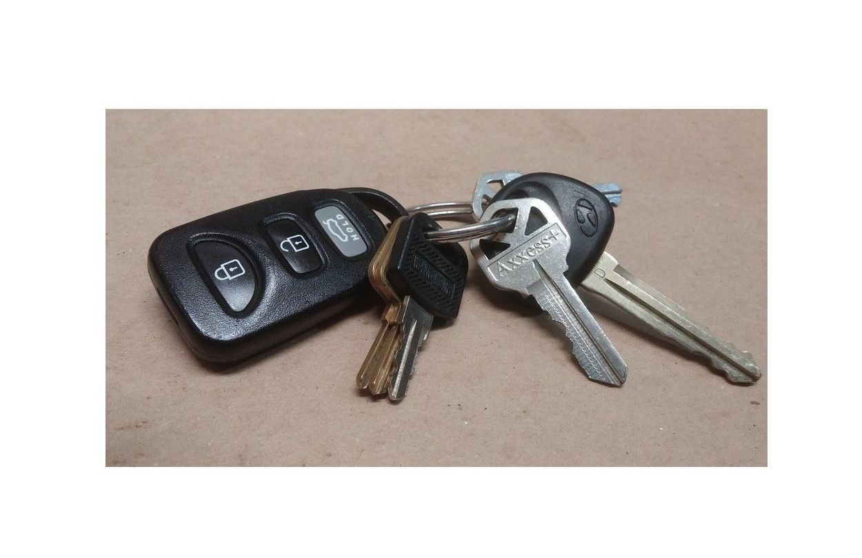Mandos: Productos de Mandos de coches HV (Centro Comercial Las Rosas)