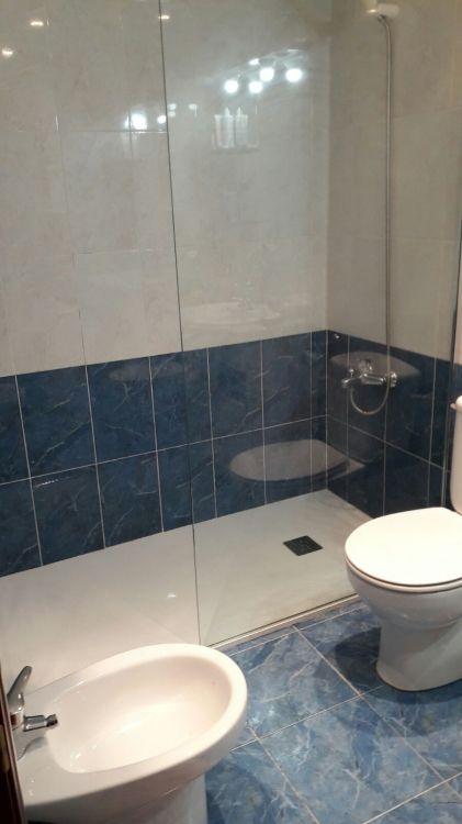 Cambio de bañera por plato de ducha en Zestoa
