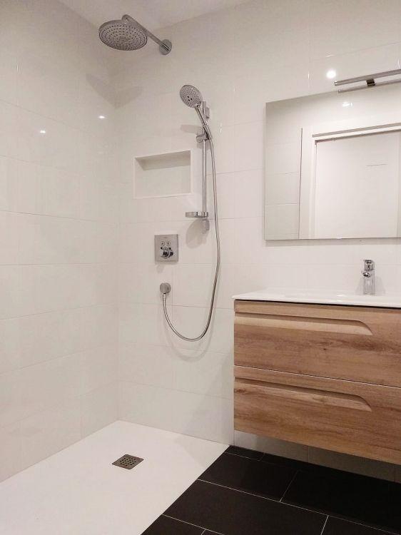 Reformas integrales de baños en Zumaia
