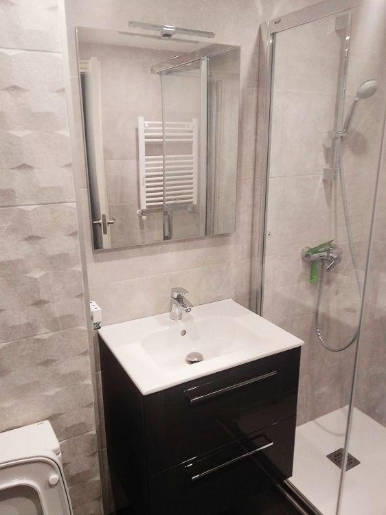 Reformas integrales de baños en Zestoa