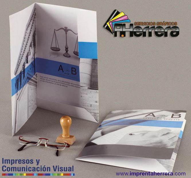 Impresión y diseño gráfico en Sevilla