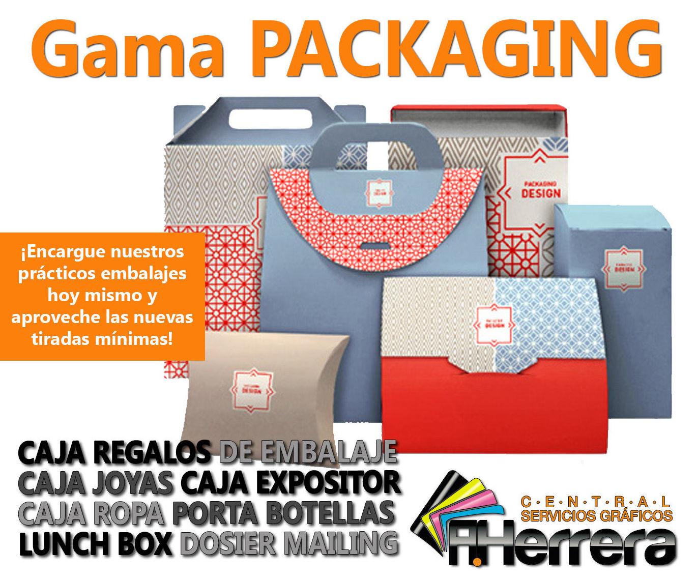 Gama Packaging