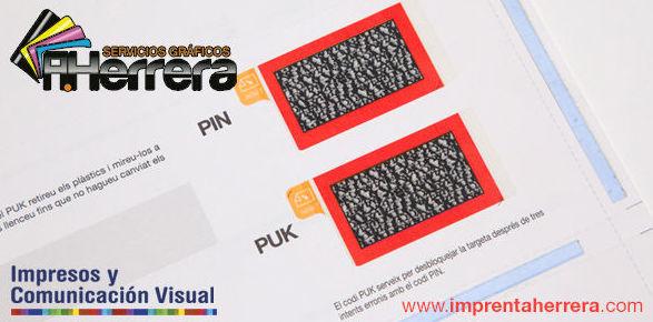 Documentos de Seguridad PINCODE
