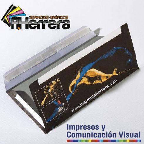 Imprenta Herrera, impresión al mejor precio en Sevilla