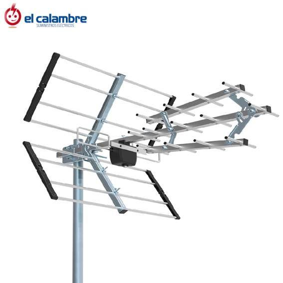 Telecomunicaciones: Servicios de El Calambre Electricidad